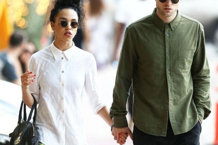 FKA twigs and Robert Pattinson are Officially Engaged