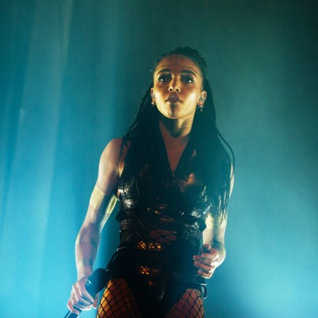 "FKA twigs Talks ""Glass & Patron,"" Music Videos, Artistic Direction & More"