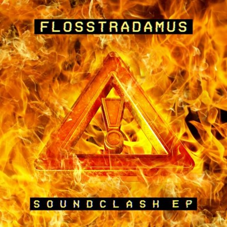 Flosstradmus and Valentino Khan - MFU