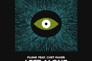 Flume featuring Chet Faker - Left Alone (Gravez & Ta-ku Re-remix)