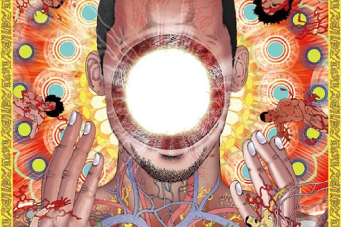 Flying Lotus featuring Kendrick Lamar - Eyes Above
