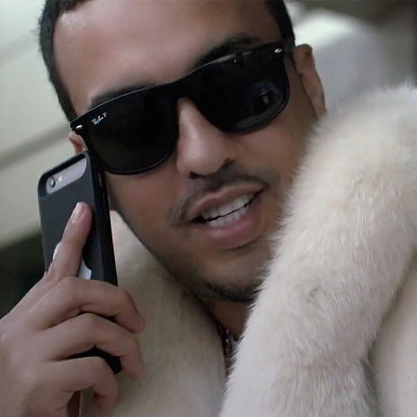 French Montana - Dontchu
