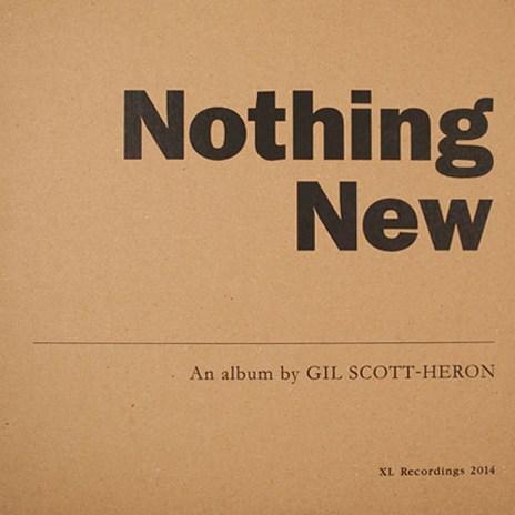 Stream Gil Scott-Heron's Album 'Nothing New,' Watch Accompanying Documentary 'Who Is Gil Scott-Heron?'