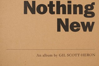 Stream Gil Scott-Heron's Album 'Nothing New,' Watch Accompanying Documentary 'Who Is Gil Scott-Heron?'