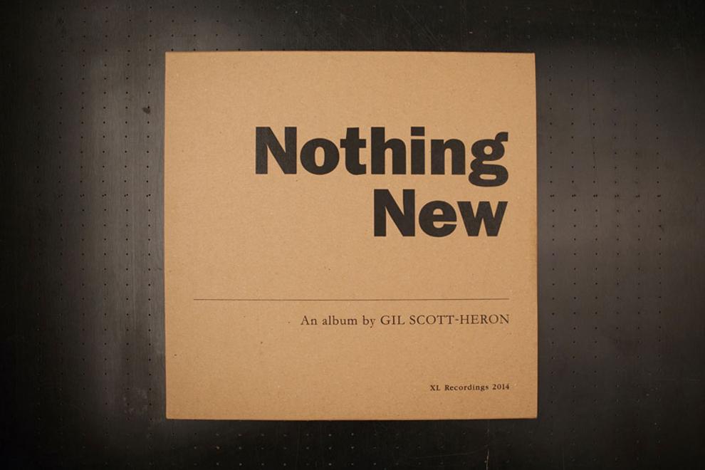 gil scott heron documentary who is gil scott heron album nothing new out digitally