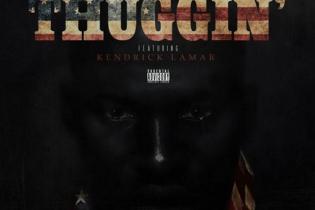 Glasses Malone featuring Kendrick Lamar - Thuggin