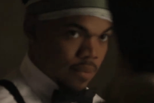 "Go Behind the Scenes of Chance The Rapper's ""Sunday Candy"" Video"