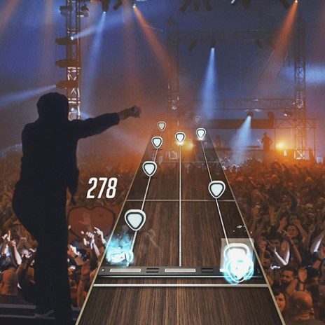 'Guitar Hero' is Getting Resurrected