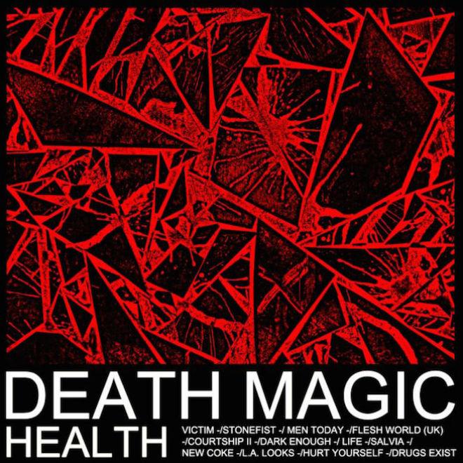 HEALTH Announce First Album Since 2009