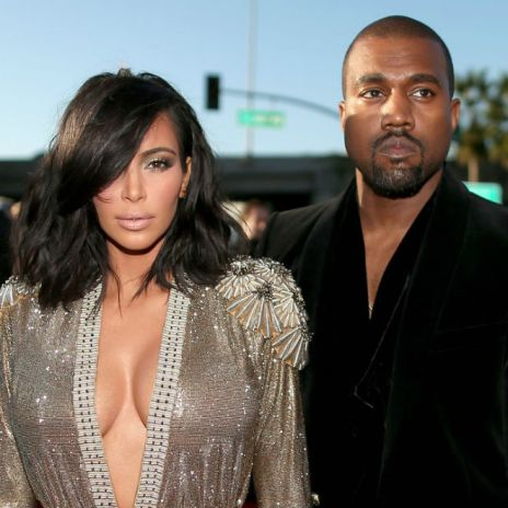 Here's What Kanye West Said to Help Kim Kardashian Through Bruce Jenner's Transition
