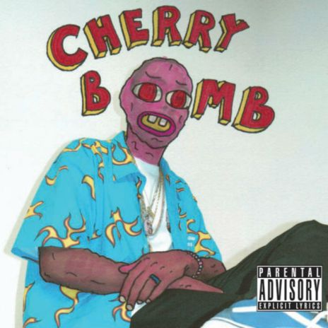 Here's Why You Won't Find Tyler, the Creator's 'Cherry Bomb' at Target