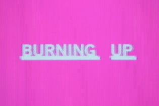 Hot Chip - Burning Up