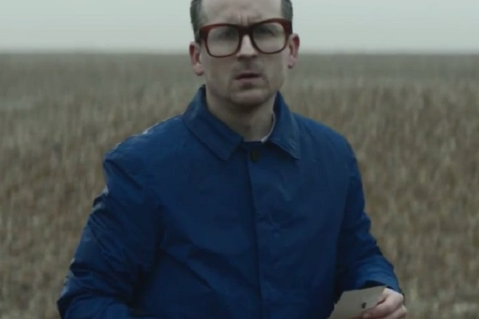 Hot Chip - Need You Now