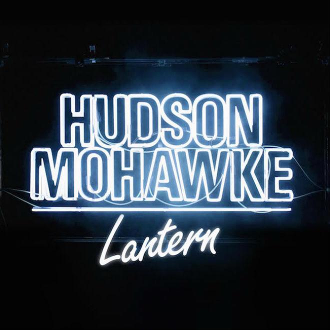 Hudson Mohawke - Ryderz