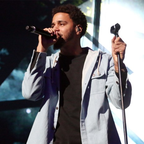 J. Cole Offers Private Concert to the Top TIDAL Listener in NYC