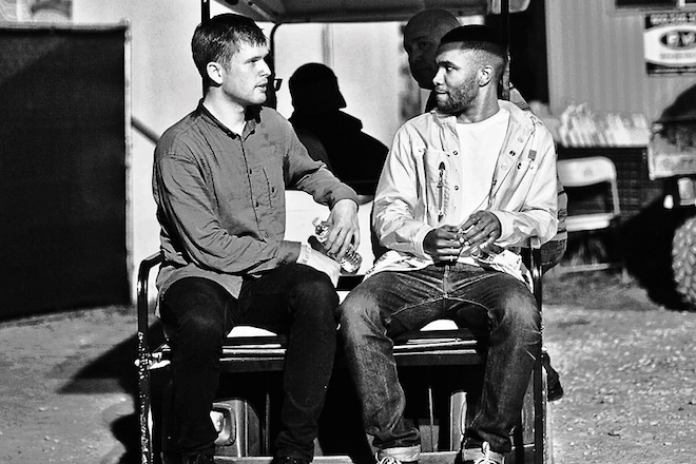 James Blake and Frank Ocean Announce UK Tour