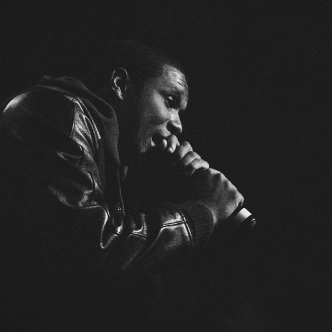 Jay Electronica Appears on Nigerian Radio, Talks Fela Kuti, Kanye West, & more