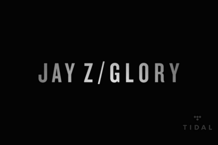 """JAY Z's Releases New Video for """"Glory"""" Exclusively on TIDAL"""