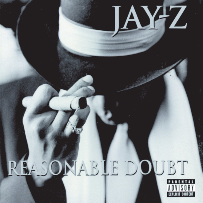 JAY Z's 'Reasonable Doubt' is No Longer on Spotify