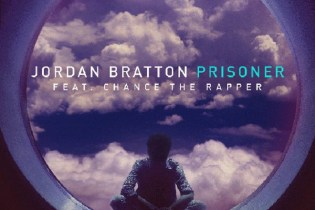 Jordan Bratton featuring Chance the Rapper - Prisoner