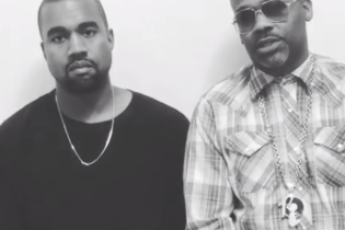 Kanye West & Dame Dash Have Not Bought Karmaloop Yet
