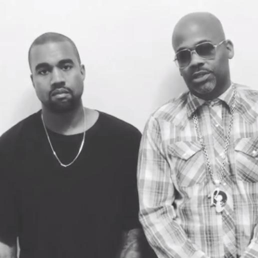 Kanye West & Dame Dash Have Not Bought Karmaloop Yet