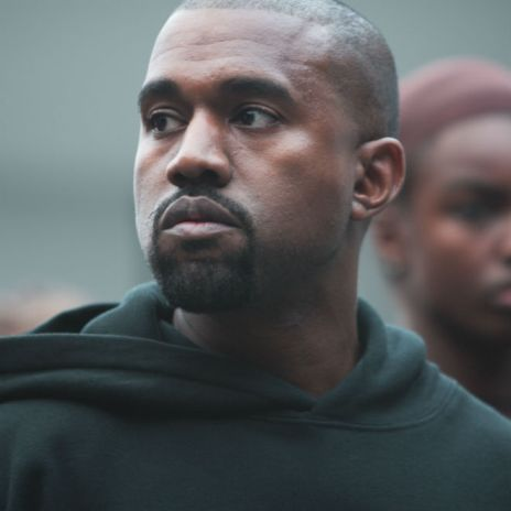 Kanye West Is Now Part of Diddy's Producer Supergroup The Hitmen