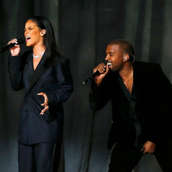 Kanye West Recruited Wilson Phillips for 'FourFiveSeconds' Backup Vocals