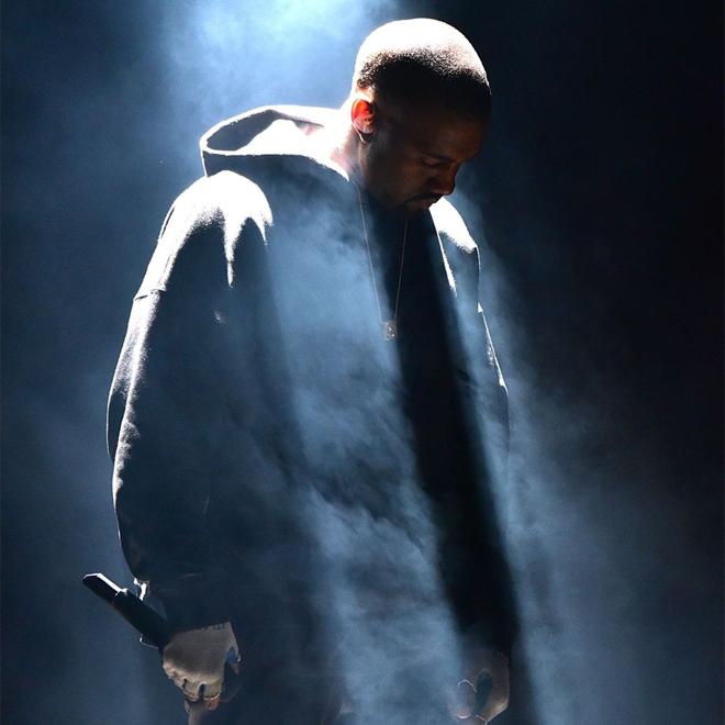 Kanye West to Produce Music for Upcoming U.S. Slavery Drama
