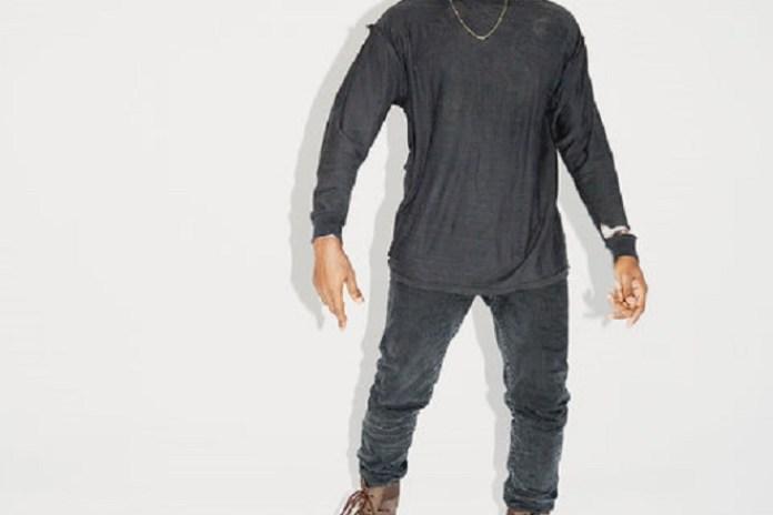 Kanye West Talks Fashion, Ego, Life & More for New York Times Magazine Piece