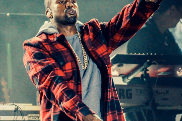 Kanye West's Surprise Concert in Kim's Armenia Hometown Got Shut Down After He Jumps Into Lake