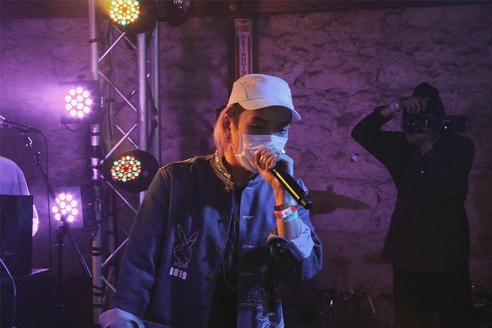 keith ape performs it g ma at s o b s