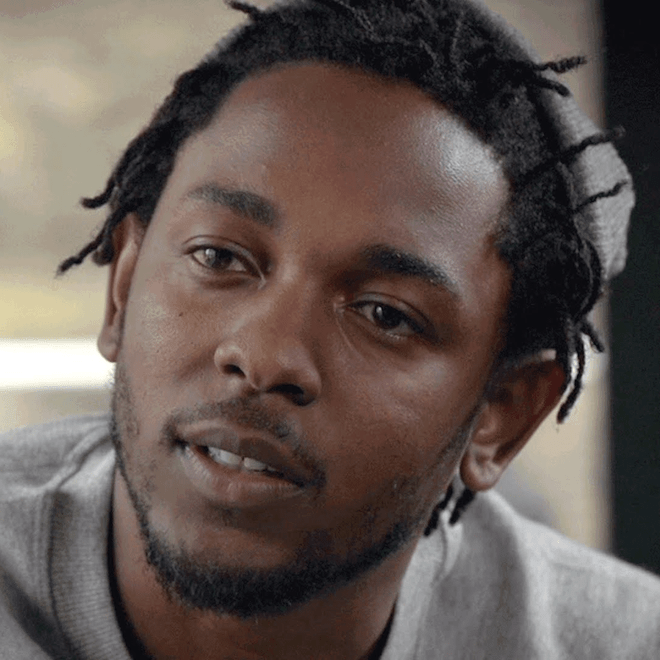 Kendrick Lamar Opens Up About Depression With The Breakfast Club