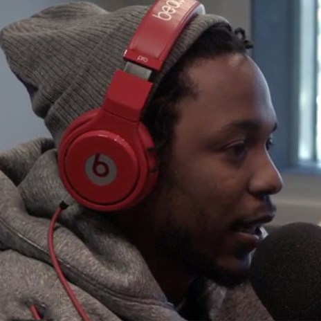 Listen to a Verse That Didn't Make it to Kendrick Lamar's 'To Pimp A Butterfly'