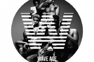 Kendrick Lamar - King Kunta (Wave Age Bootleg)