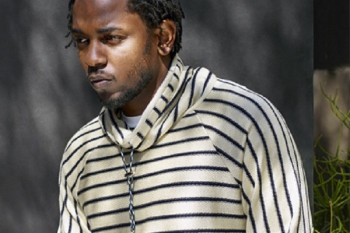 "Kendrick Lamar: ""Once The True Rebellion Happens, There's No Going Back"""