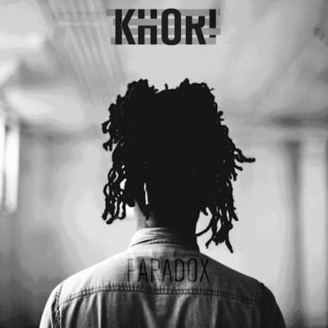 Khori4 - Paradox EP