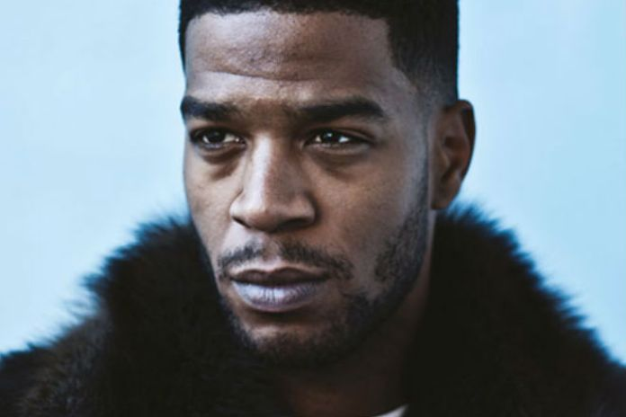 KiD CuDi Announces His Next Album