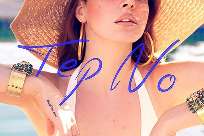 Lana Del Rey - Florida Kilos (Tep No Remix)