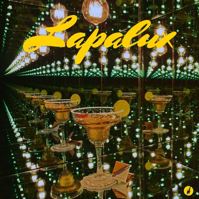 Lapalux - Lustmore (Album Stream)