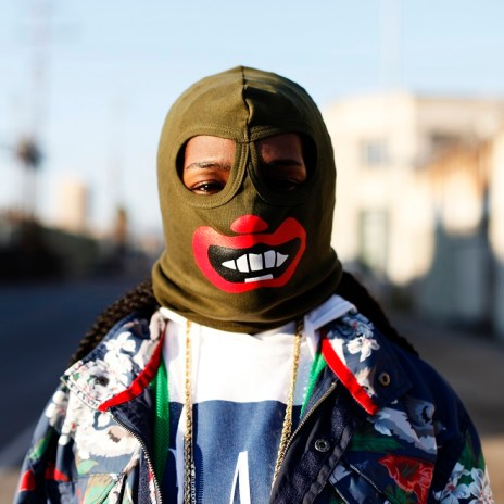 Leikeli47 Announces New Project, Shares New Video