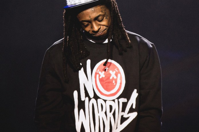 Lil Wayne's Tour Buses Were Allegedly Shot up in Atlanta