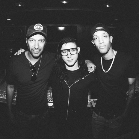 Listen to a Teaser of a Skrillex, Jahlil Beats & Tom Morello Collaboration
