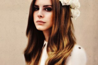 """Listen to a Snippet of Lana Del Rey's New Track """"Life Is Beautiful"""""""