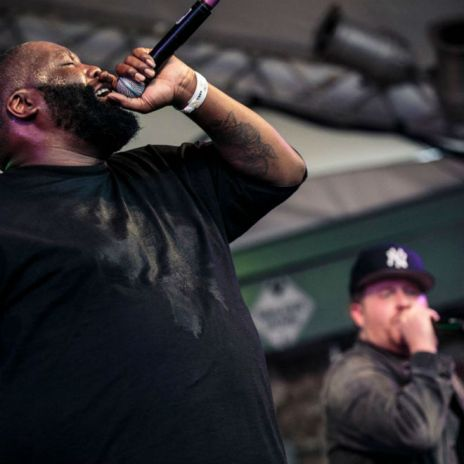 "Listen to Run The Jewels' Record Store Day Exclusive ""Bust No Moves"""