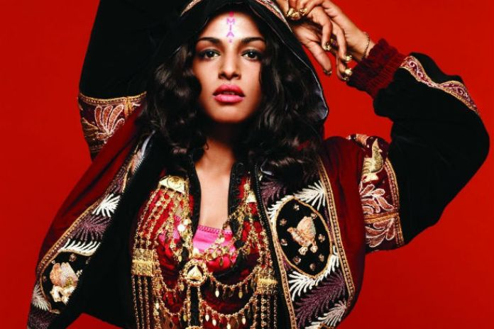 M.I.A. and Diplo Are Still Taking Shots at Each Other