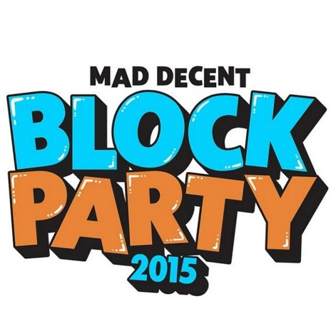 Mad Decent Block Party 2015 Lineup & Dates Announced