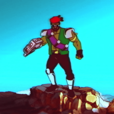 Major Lazer Cartoon To Premiere April 16