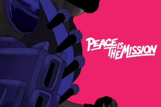 Major Lazer featuring Travis Scott, 2 Chainz, Pusha T, Mad Cobra - Night Riders