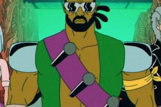 Major Lazer Shares Teaser to Upcoming Cartoon